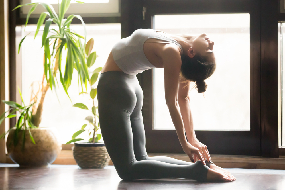 Yoga For Weight Loss01